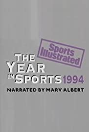 Sports Illustrated: 1994 the Year in Sports Poster
