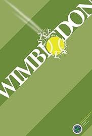 Wimbledon Championships 2010 Poster