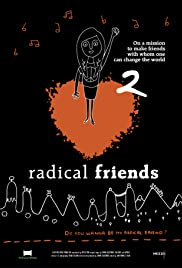 Radical Friends Poster