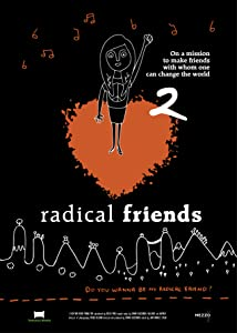Watch adults movies Radical Friends [Quad]