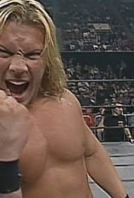 Chris Jericho in WCW Monday Nitro (1995)