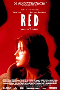 Irène Jacob in Three Colors: Red (1994)