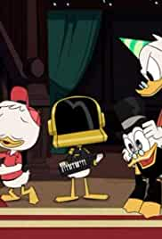 McMystery at McDuck McManor!