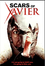 Scars of Xavier Poster