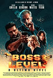Boss Level (2021) film en francais gratuit