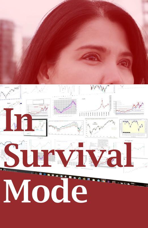 دانلود زیرنویس فارسی فیلم In Survival Mode