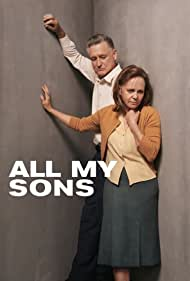 Sally Field and Bill Pullman in National Theatre Live: All My Sons (2019)