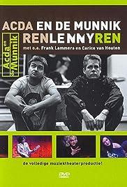 Ren Lenny ren Poster