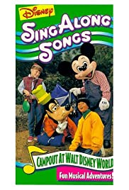 Mickey's Fun Songs: Campout at Walt Disney World (1994) Poster - Movie Forum, Cast, Reviews