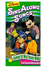 Primary photo for Mickey's Fun Songs: Campout at Walt Disney World