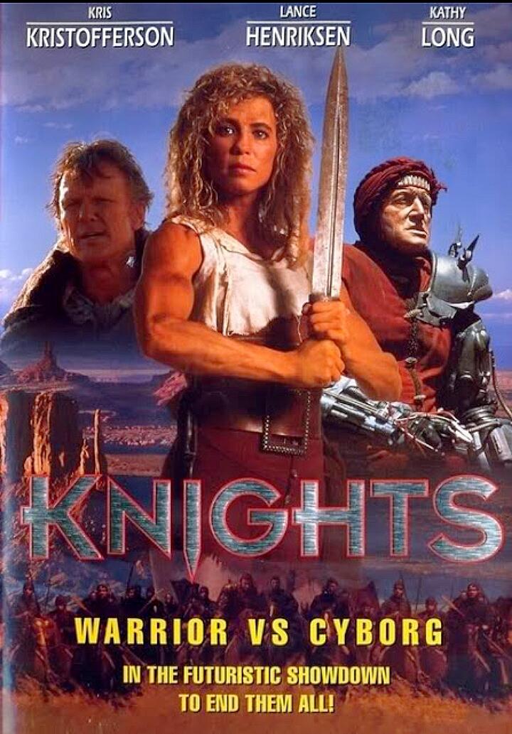 Knights (1993) - IMDb
