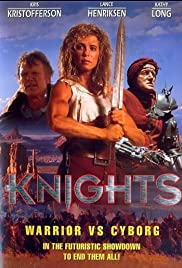 Knights Poster