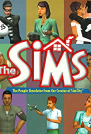 The Sims Poster