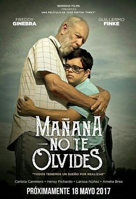 Image result for Mañana no te Olvides (2017)