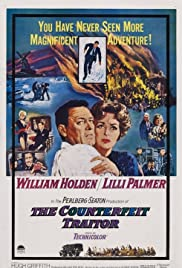 The Counterfeit Traitor (1962) 720p