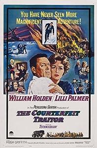 Bittorrent free downloads movies The Counterfeit Traitor [WEBRip]