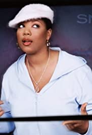 Queen Latifah/Ms. Dynamite Poster