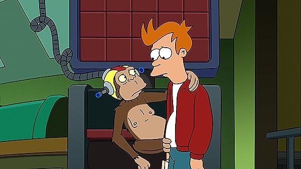 Futurama 6×09 – El juego de Bender: Parte 1