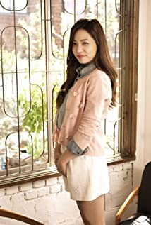 So-hee Yoon Picture