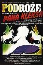 Travels of Mr. Kleks (1986) Poster