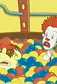 Primary photo for The Wacky Adventures of Ronald McDonald: Scared Silly