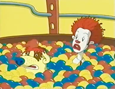 Watch play online movies The Wacky Adventures of Ronald McDonald: Scared Silly  [720x320] [1280x768] [720x320] by Andrew McElfresh