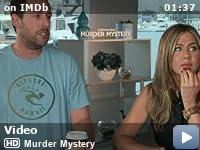 Murder Mystery (2019) - IMDb