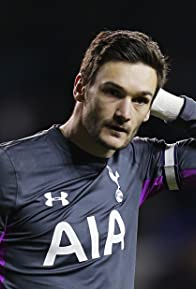 Primary photo for Hugo Lloris