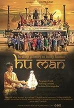 Hu Man - healing journey to being human