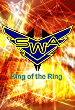 King of the Ring 2010: SWA TV