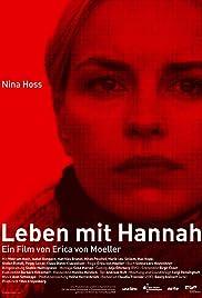 Leben mit Hannah Poster