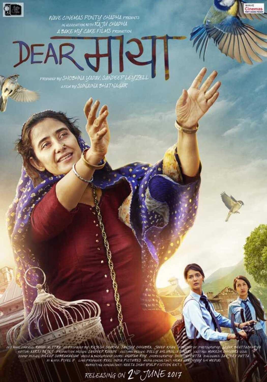 Dear Maya (2017) Hindi HDRip x264 AAC 450MB Download