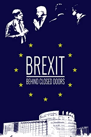 Where to stream Brexit: Behind Closed Doors