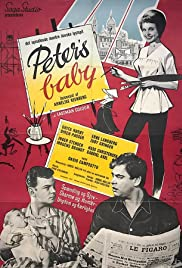 Peters baby Poster