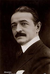 Gaston Jacquet Picture