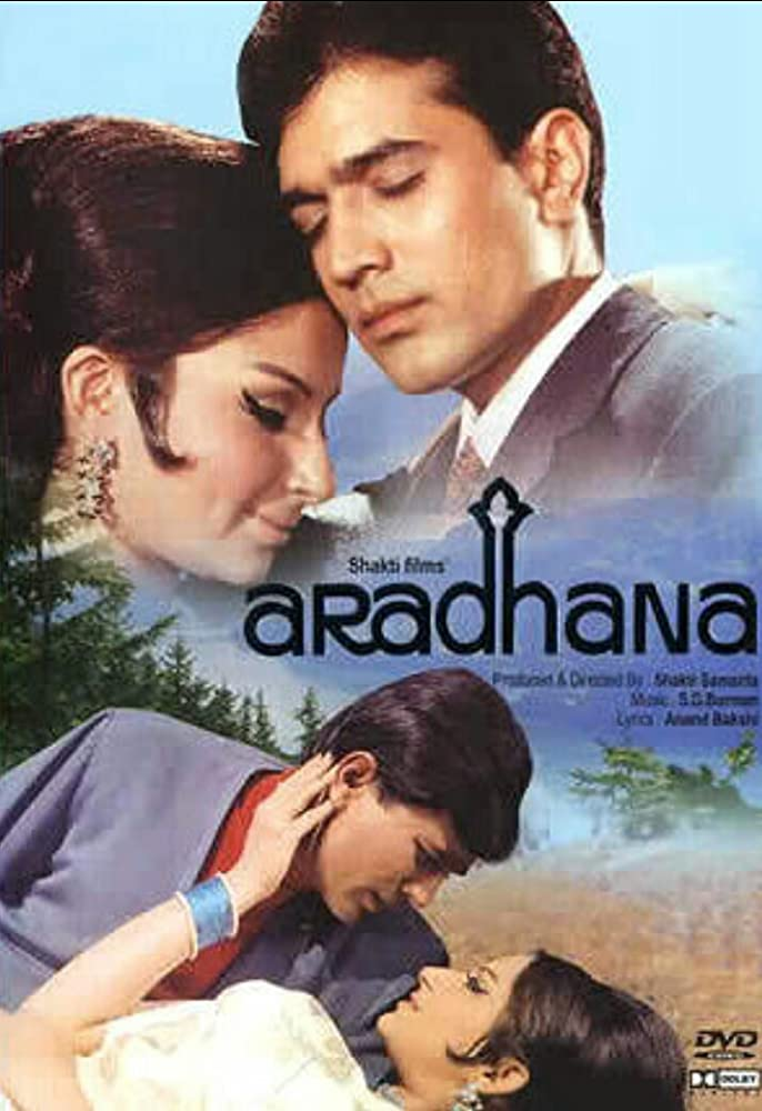 Aradhana 1969 Hindi Movie AMZN WebRip 400mb 480p 1.4GB 720p 4GB 10GB 1080p