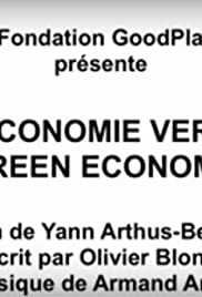 Green Economy Poster