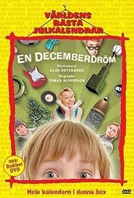 Primary photo for En decemberdröm