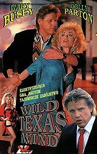 Wild Texas Wind