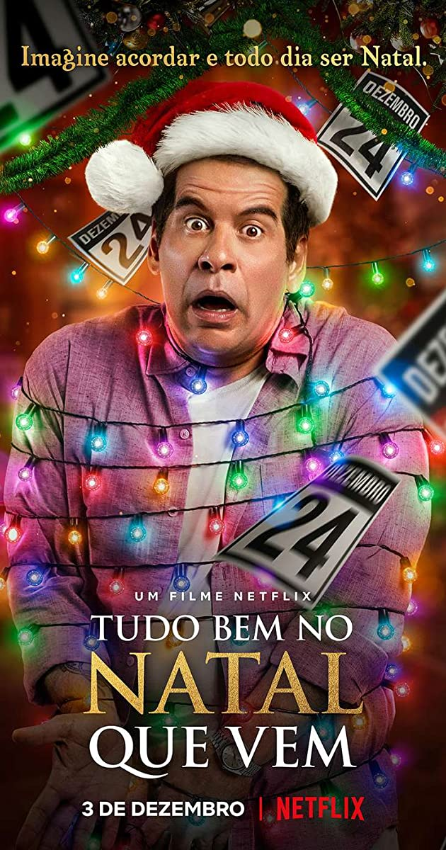 Just Another Christmas (2020) - IMDb