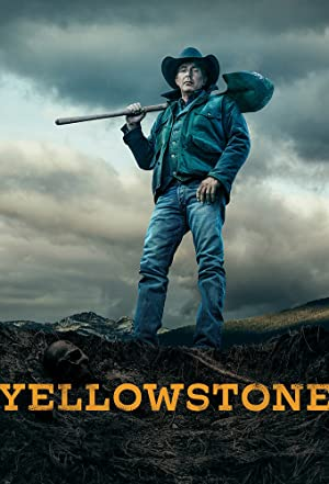 Download Yellowstone Series