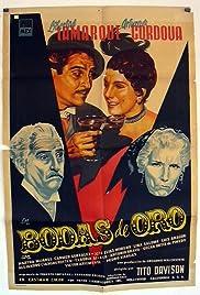 Golden Anniversaries Poster