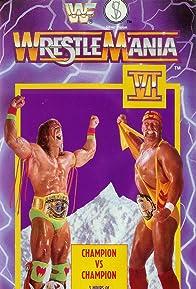 Primary photo for WrestleMania VI