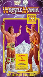 WrestleMania VI full movie hd 1080p download kickass movie