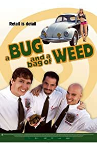 Amy Kerr, Drew Hagen, Chris Cuthbertson, and Nico Lorenzutti in A Bug and a Bag of Weed (2006)