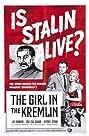 The Girl in the Kremlin (1957) Poster