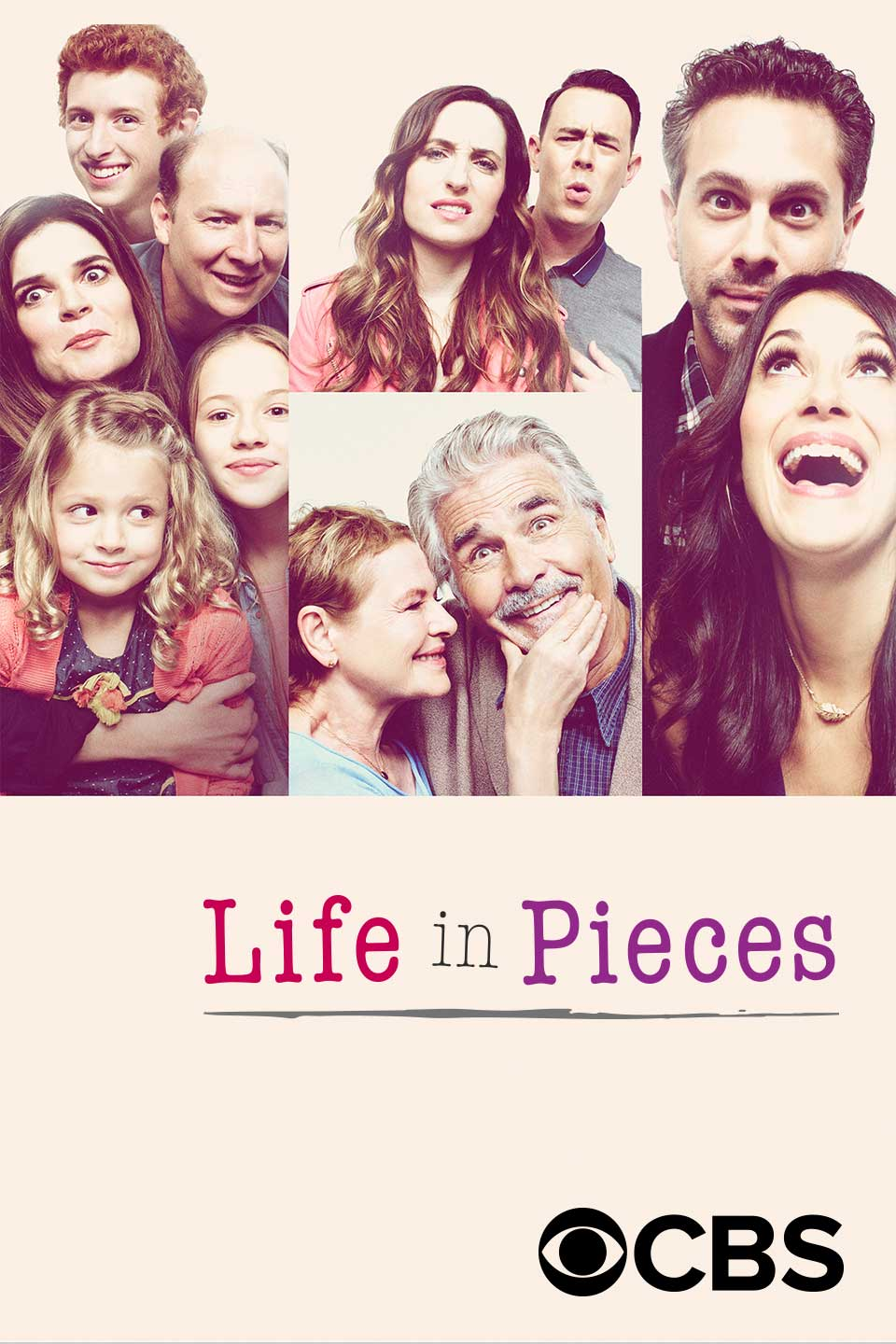 Life in Pieces (TV Series 2015– ) - IMDb