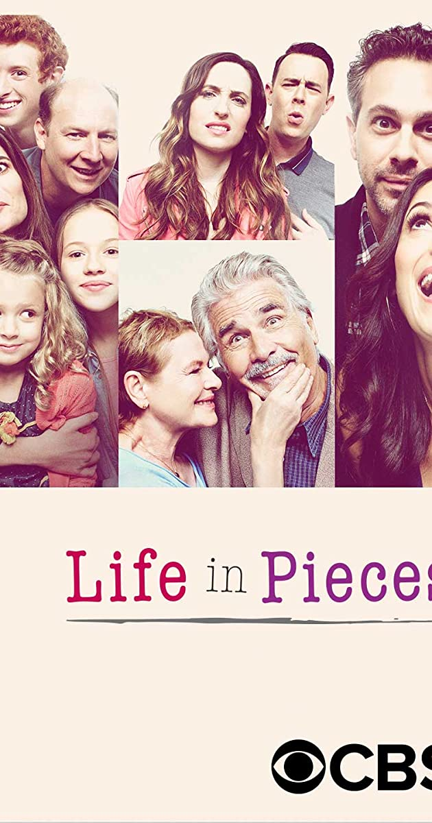 Life In Pieces Tv Series 2015 Imdb