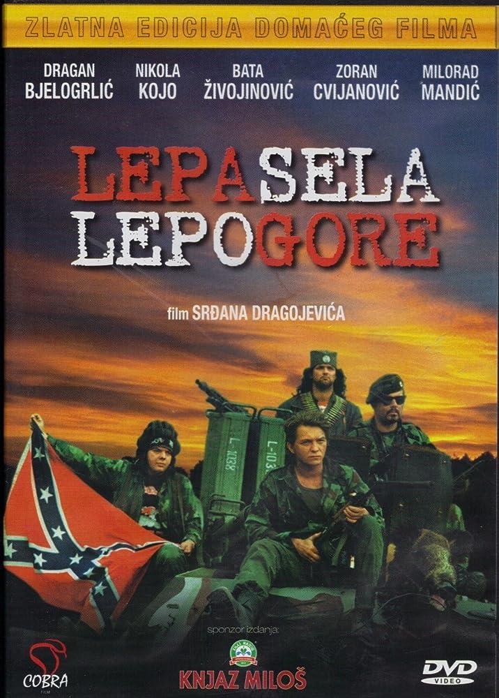 Lepa sela lepo gore (1996)