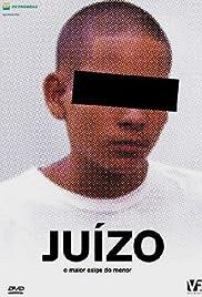 Juízo Poster